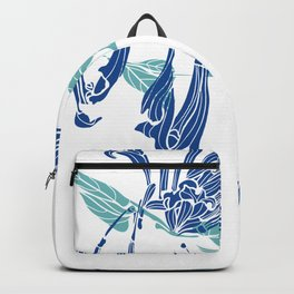 Blues Backpack