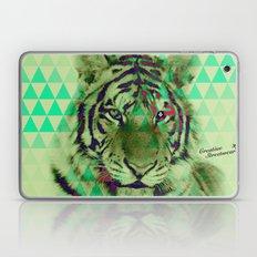 TigerPix Laptop & iPad Skin