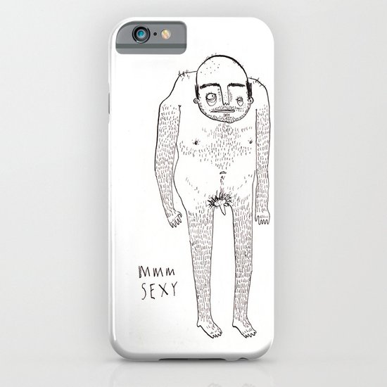 Sexy iPhone & iPod Case