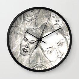 Sublemouth Wall Clock