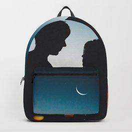 Night love Backpack