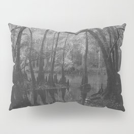 Florida Swamp Pillow Sham
