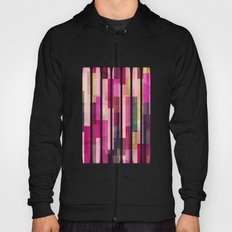 Pinks and Parallels Hoody