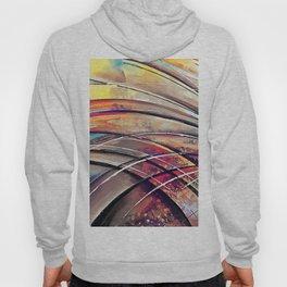 Abstract Art Britto - QB289 Hoody