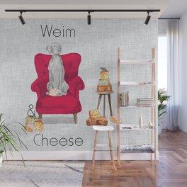 WEIM & CHEESE Wall Mural