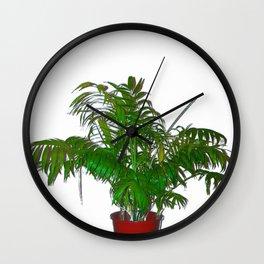 Palmer Wall Clock