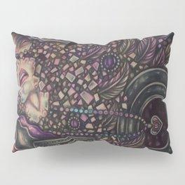 Jaded Art Pillow Sham