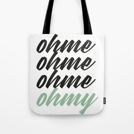 l like that / janelle monae Tote Bag