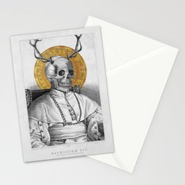 Pater Nostrum Stationery Cards