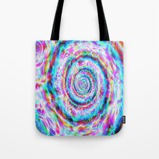 Enlightened soul Tote Bag