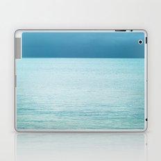 Softly the Sea Laptop & iPad Skin