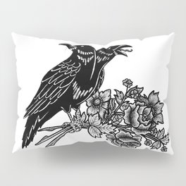 The Ravens Pillow Sham