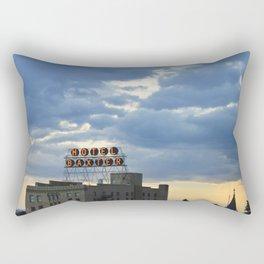 hotel baxter Rectangular Pillow