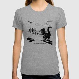 T-Rex Run! T-shirt