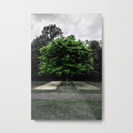 Couldn't Stand to be Alone Without You Metal Print
