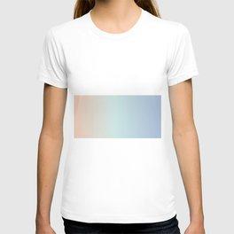 Sunset Ombre T-shirt