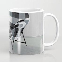 Buffalo Chair Coffee Mug