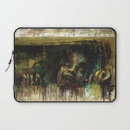 Evil Dead Laptop Sleeve