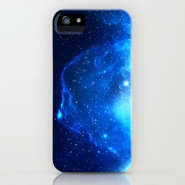 Jelly Nebula iPhone Case