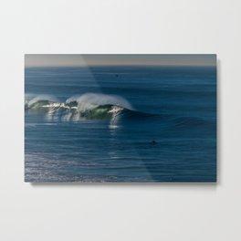 A Surfer's Dream Metal Print