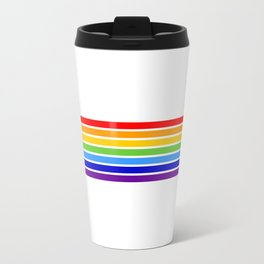 russia jewish flag Travel Mug