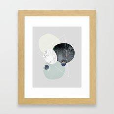 Graphic 89 Framed Art Print
