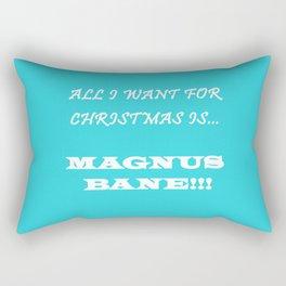 Magnus Rectangular Pillow