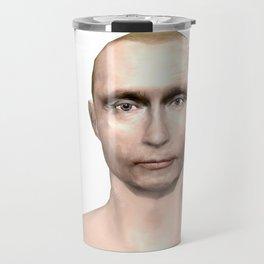 Czar of Russia Travel Mug