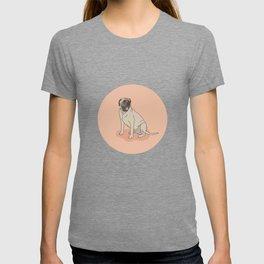 Lib portrait T-shirt