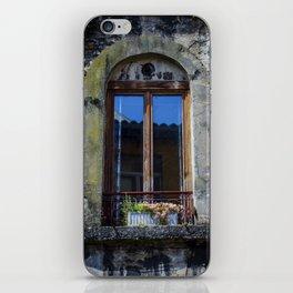 Lyon Windowbox iPhone Skin