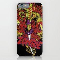Zombie honor Slim Case iPhone 6