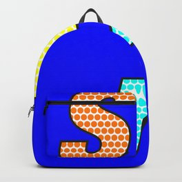 Surf – my 3 best Skills Backpack