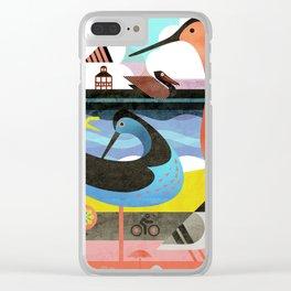 OBX Clear iPhone Case