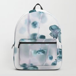 Cherry Flower 2 (spring floral pattern) Backpack