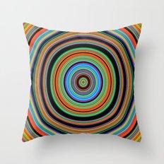 taffy Throw Pillow