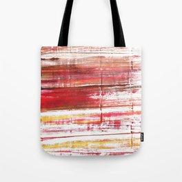 Lavender blush abstract watercolor Tote Bag