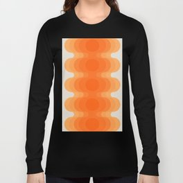 Echoes - Creamsicle Long Sleeve T-shirt