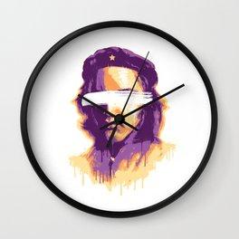 Rebel Alliance - Chlvez Wall Clock