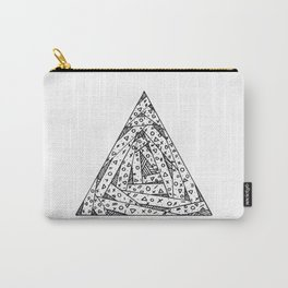 Delta Carry-All Pouch