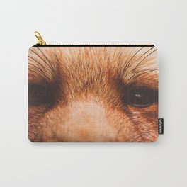 Red fox 2 Carry-All Pouch