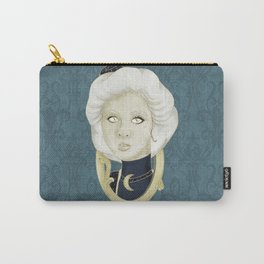 MOON SERIES: 1900s Carry-All Pouch