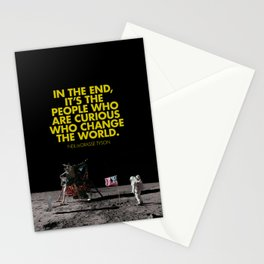 The Curious Ones Stationery Cards