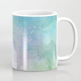 Wonky Galaxy Coffee Mug