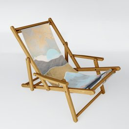 Winter Light Sling Chair