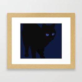 Impatience Framed Art Print