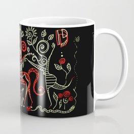 Ritual gathering 1 Coffee Mug