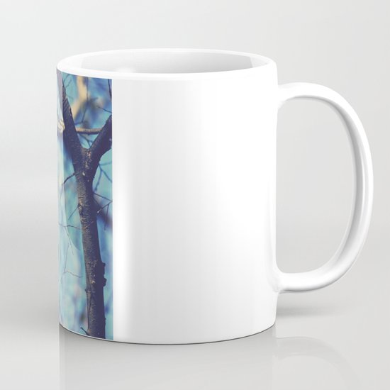 Winter Sonnet Mug