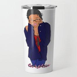 Its A Trap! Travel Mug