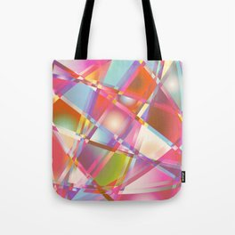 Never Stop Tote Bag