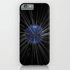 Laser Beam Lights Slim Case iPhone 6s